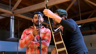 Shakey Graves - Dearly Departed (Live on KEXP)