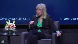 ESTHER WOJCICKI: HOW TΟ RAISE SUCCESSFUL PEOPLE