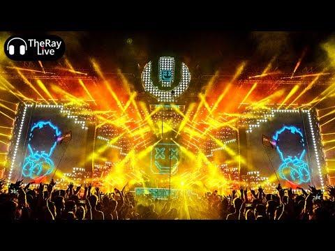 Marshmello & Will Smith - Miami [Ultra Music Festival 2018]