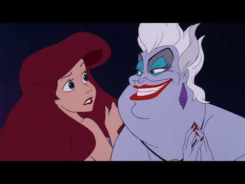 Disney's The Little Mermaid: Poor Unfortunate Souls  Pat Carroll
