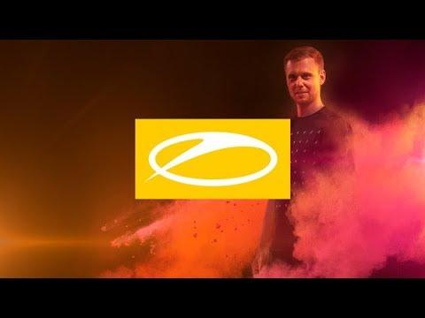 Armin van Buuren - Turn It Up [#ASOT2019]