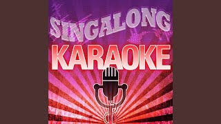 I Like to Move It (Karaoke)