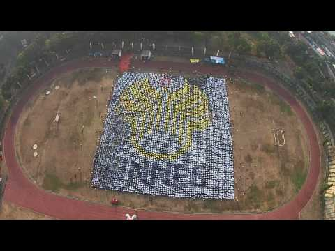 Behind The Scene Video Udara OSMB Unnes 2015 Part IV