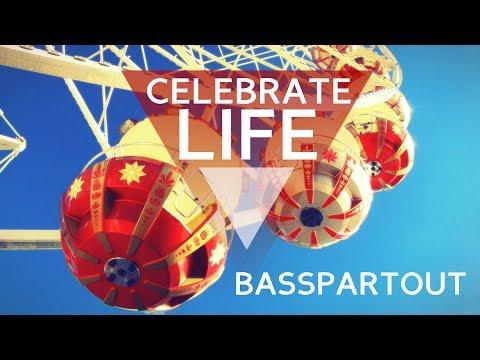 Celebrate Life - Happy Upbeat Instrumental Background Music