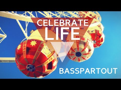 Celebrate Life - Happy Upbeat Instrumental Background Music