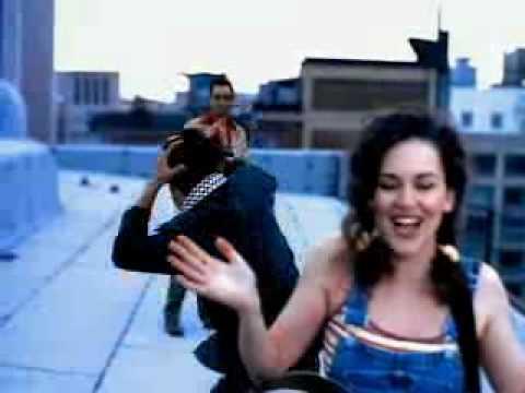 Sherrie Austin - Lucky In Love