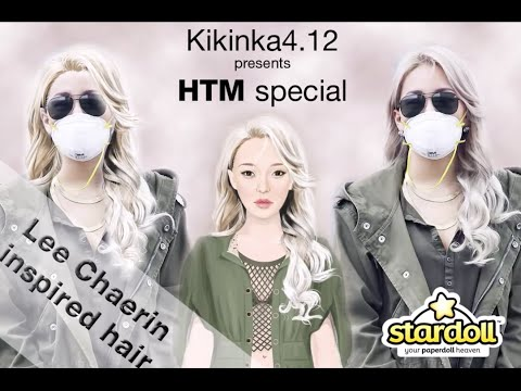How To Make Special - Lee Chaerin realistic hair