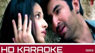 Mon Majhi Re Karaoke Boss ( Bengali ) Original High Quality (Arijit Singh)