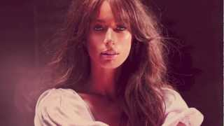Leona Lewis - Trouble ft. Childish Gambino Lyrics
