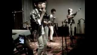 CJR-Elang at RW Lounge Cafe