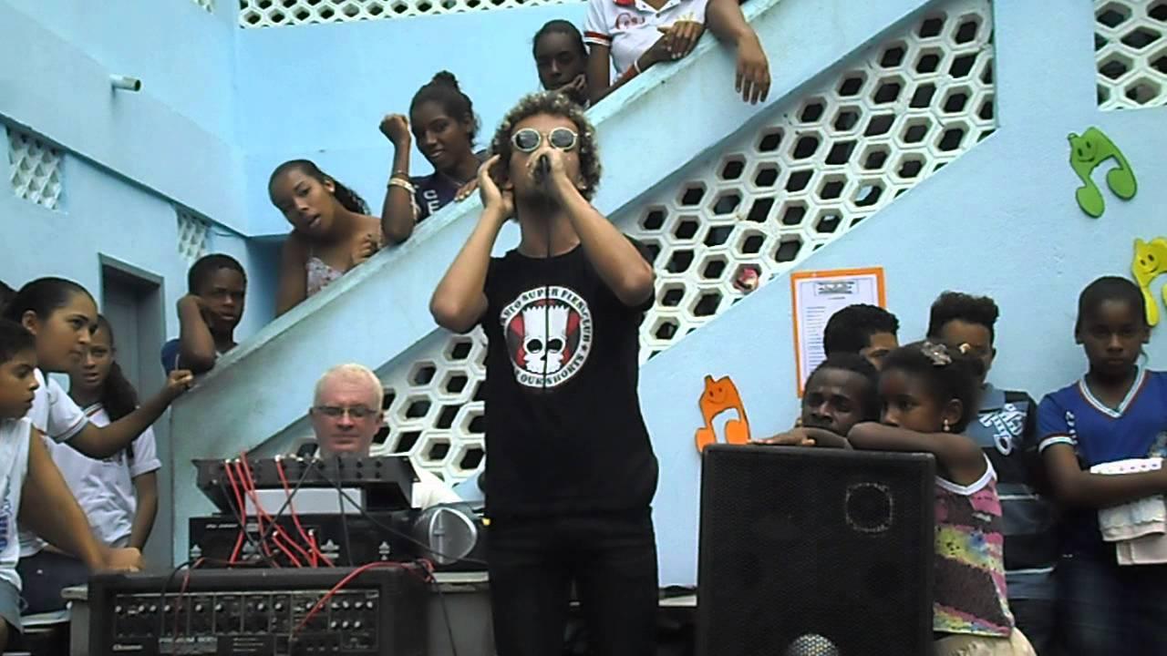 Bastolandia - One moment in time - CESJ em Santa Bárbara Bahia - YouTube
