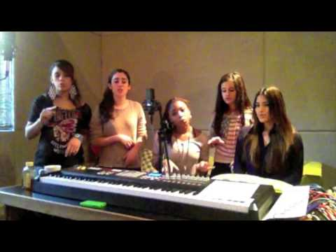 Fifth Harmony - American (Lana Del Rey cover)