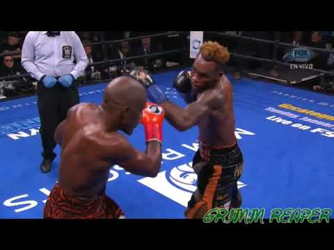 Jermell Charlo vs Tony Harrison Highlight