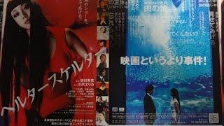 ヘルタースケルター B 2012 映画チラシ 2012年7月14日公開 【映画鑑賞&...