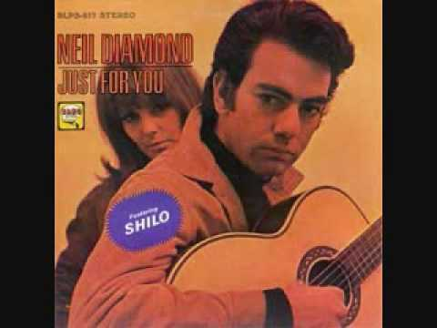Neil Diamond - Solitary Man (1967)