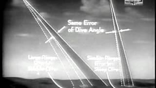How to Dive Bomb in World War 2 Aircraft - 1943