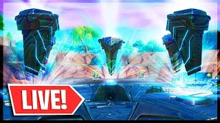*NEW* TILTED TOWERS RUNE EVENT HAPPENING SOON! (FORTNITE BATTLE ROYALE)