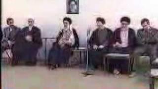 Khameneie and Kish -خامنه ای و کیش!؛