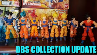 DRAGONBALL COLLECTION UPDATE REQUESTED BY SUBSCRIBER thumbnail