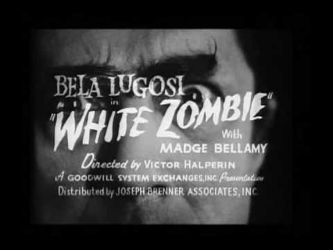 The bloody evolution of zombie films