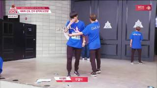 Video SEONHO and DAEHWI ( SUPERHOT) download MP3, 3GP, MP4, WEBM, AVI, FLV November 2017