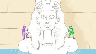 World Heritage explained - animated short about the UNESCO World Heritage Convention (English)