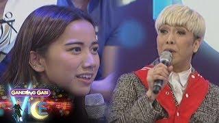 GGV: Vice Ganda asks Anton Asistio's girlfriend