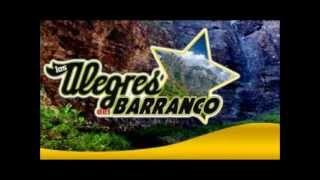 LOS ALEGRES DEL BARRANCO MIX DJ JOSE HUNTER