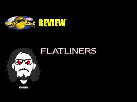 Movie Planet Review-211: RECENSIONE FLATLINERS