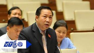 Dự án thép Cà Ná: Bộ trưởng dám từ chức? | VTC