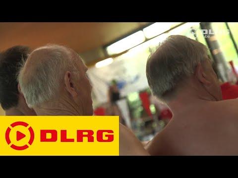 DLRG Seniorenmeisterschaften 2018