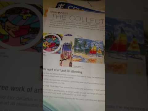 Eddy Shipek Royal Caribbean tutorial on daily 24 hour activities on board Royal Caribbean Cruises