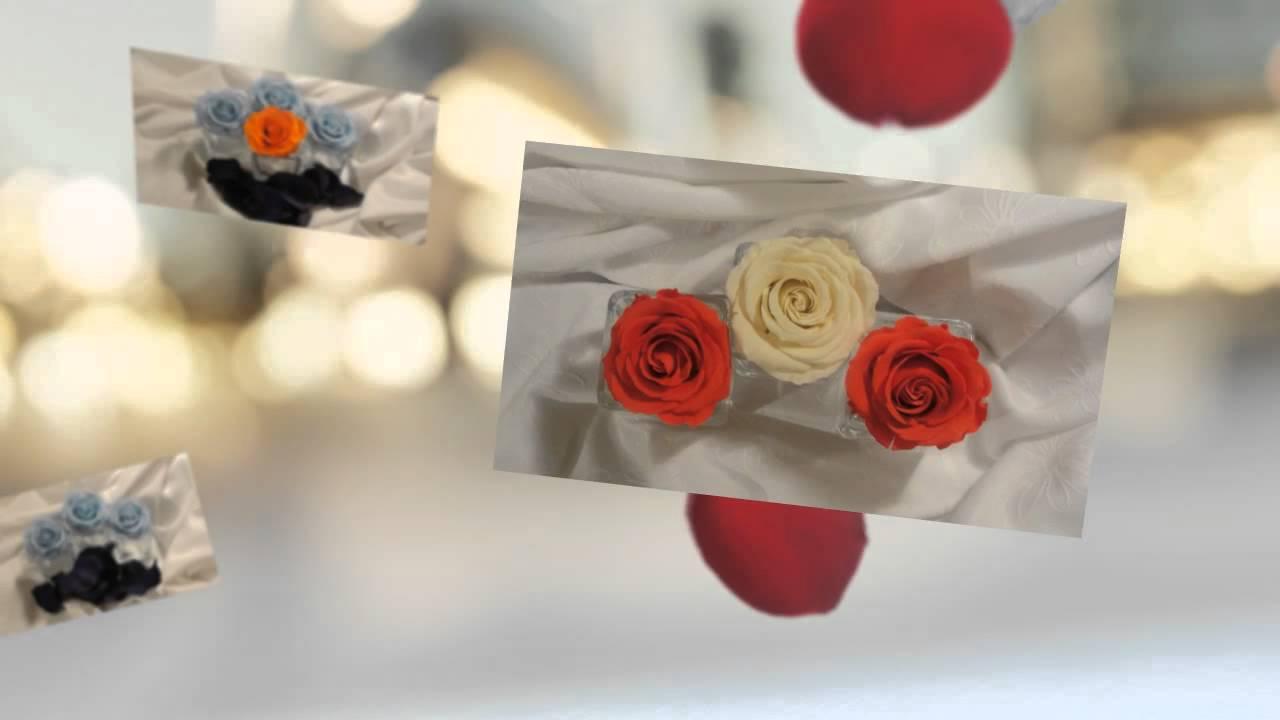 Rosas naturales que perduran 4 a 5 a os sin perder la - Como secar una rosa ...