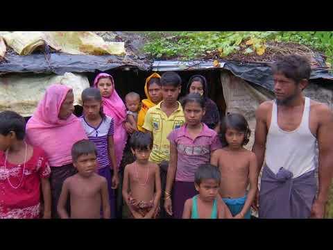 Katastrofa humanitare në Mianmar shqetëson OKB-në - Top Channel Albania - News - Lajme