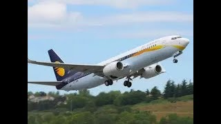 Stringent terms by Etihad may put Jet Airways lifeline at risk