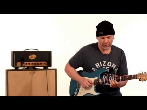 Expressive Bending Guitar Lessons - David Clayton - Part 1 - TrueFire Competition - GuitarBreakdown