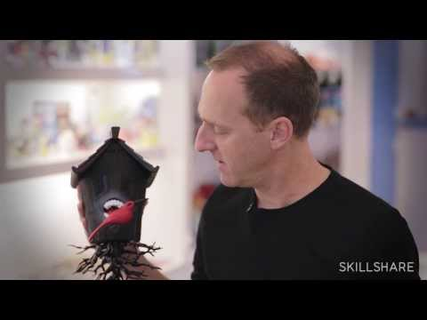 Paul Budnitz Trains You How to See Beautiful Plastic in Designer Toys