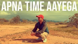 Apna Time Aayega | Rohit Gijare Choreography | Gully Boy | Ranveer Singh | DIVINE | Dub Sharma