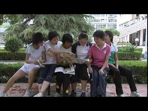 Vom Lauf in die bessere Zukunft - China's Young Athletes - von Angela Mahr & Sigrid Holzner