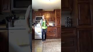 Zumba Fitness - Dura (Reggaeton)