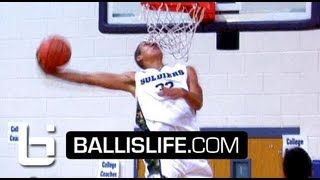 Aaron Gordon SICK Kobe Style Reverse Windmill In Vegas + Zach LaVine Kills The Eastbay! July Top 15