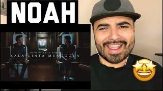 Download lagu Reacting to NOAH - Kala Cinta Menggoda