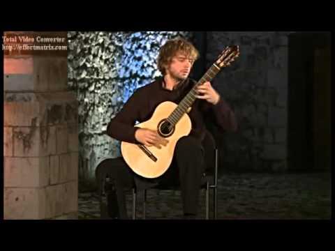 Marcin Dylla - Rossiniana No.1 (M. Giuliani)