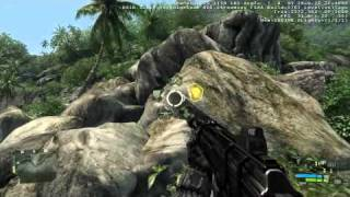Crysis MaX setting on ASUS 6970 -dejan_str