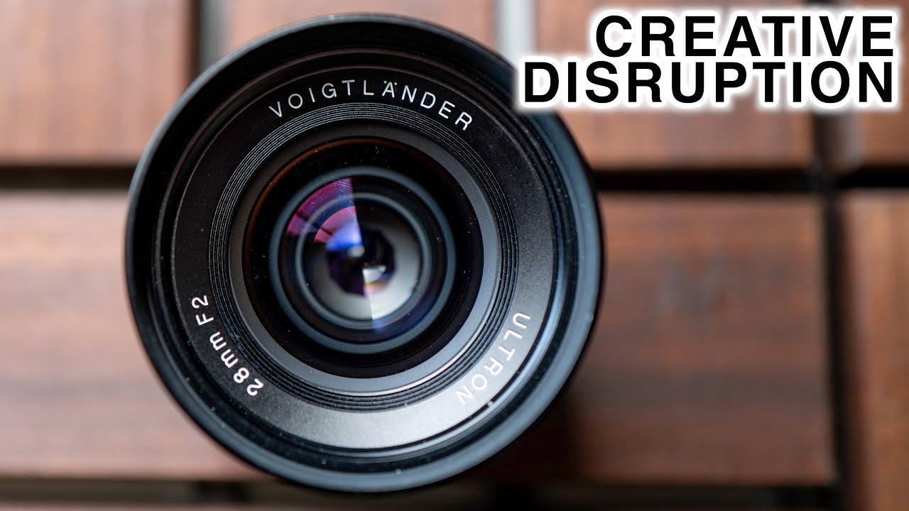 Lens of Many Uses: Voigtlander Ultron 28mm f/2. Review for Canon Sony Nikon Leica Panasonic Fujifilm