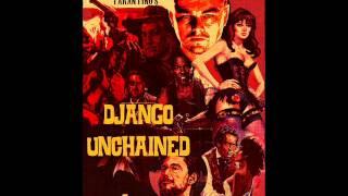 Elisa & Ennio Morricone - Ancora qui (Django Unchained Soundtrack)