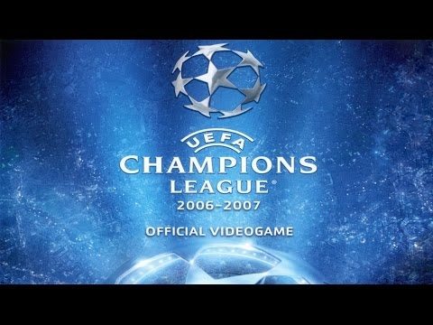 Uefa Champions League Final Ballot