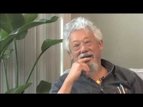 David Suzuki - The disconnect between economy and ecology