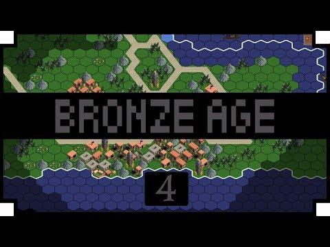 """Bronze Age - part 4 - """"Exploration"""""""