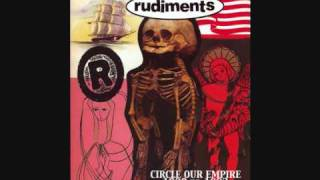 The Rudiments - Martians Don